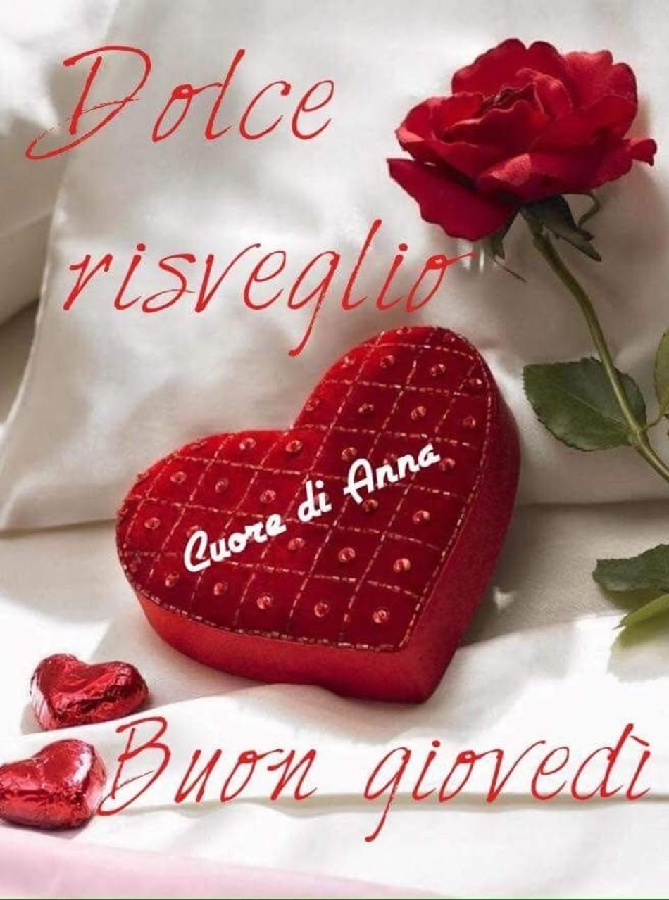 Buon Giovedì Amore Mio 3 Immaginiwhatsappit