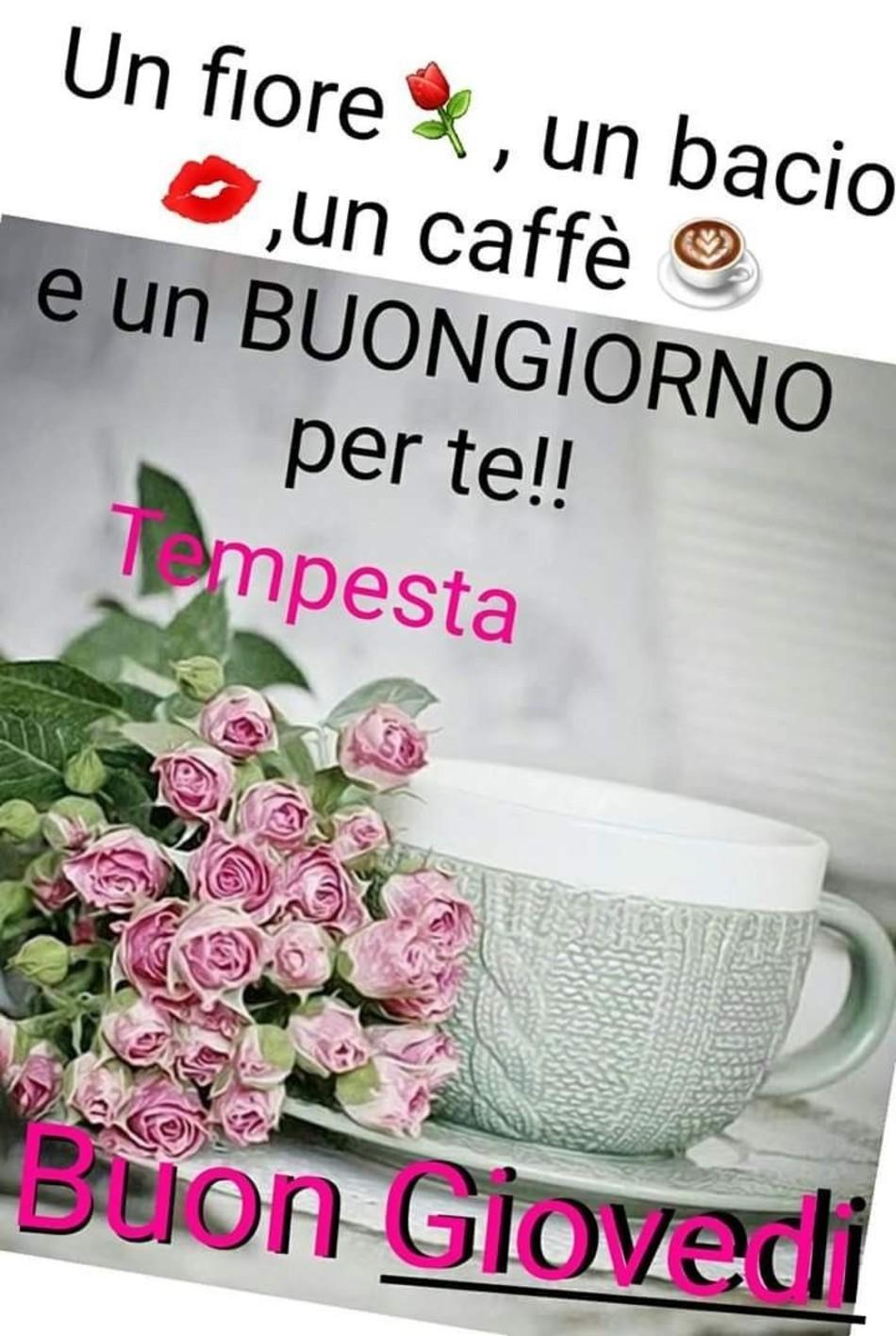 Buon Giovedì Foto Whatsapp Immaginiwhatsappit