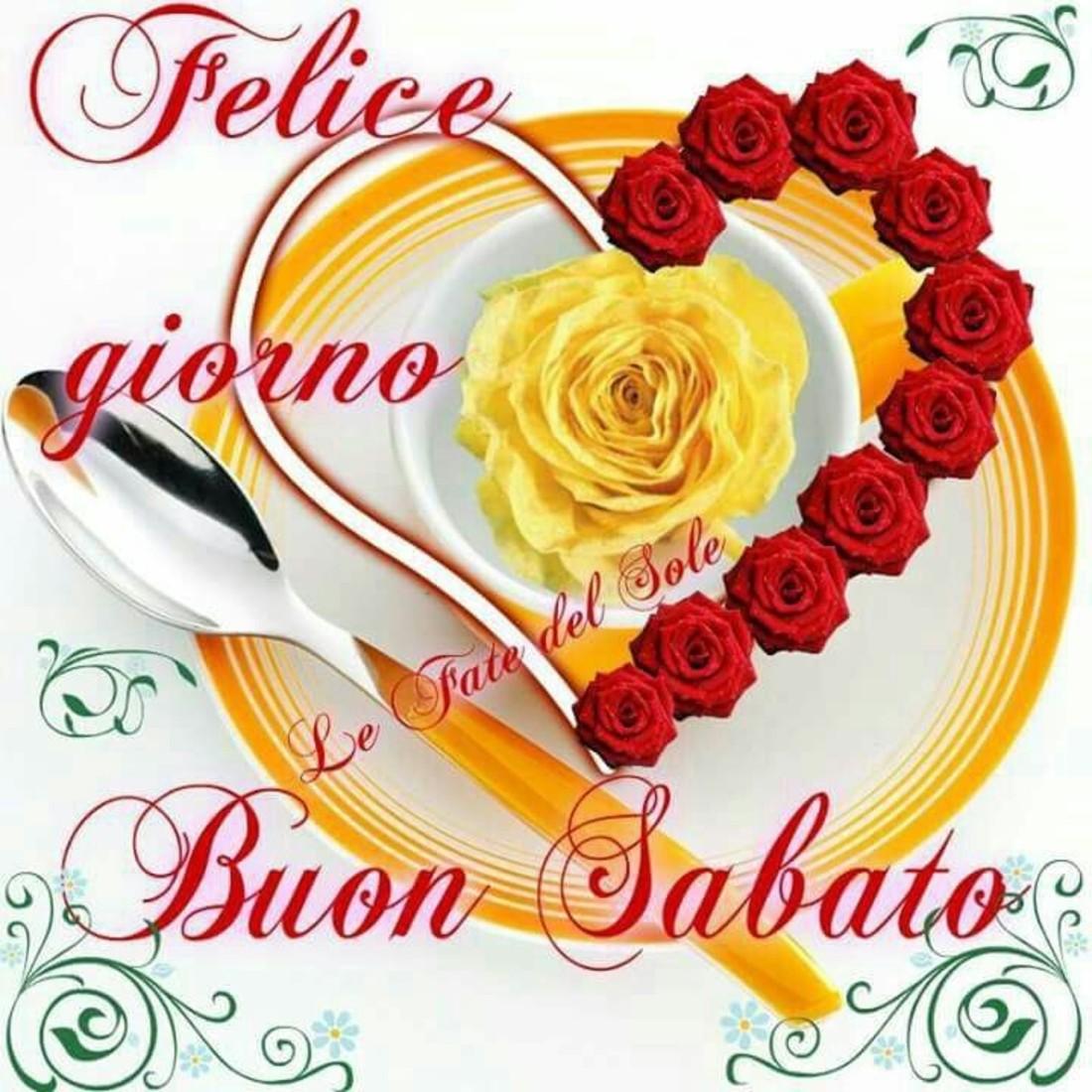 Buon Sabato Whatsapp Immaginiwhatsapp It