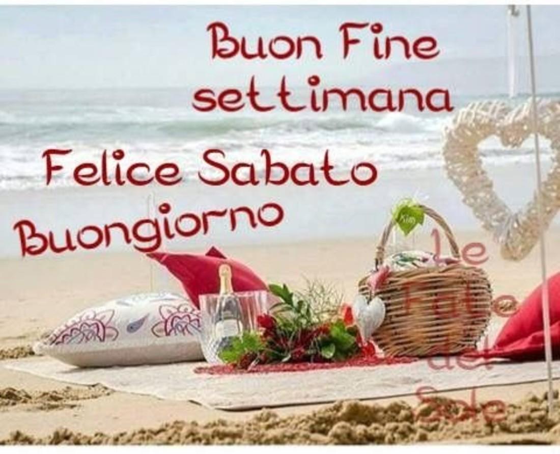 Buon Sabato A Tutti Gli Amici Immaginiwhatsapp It
