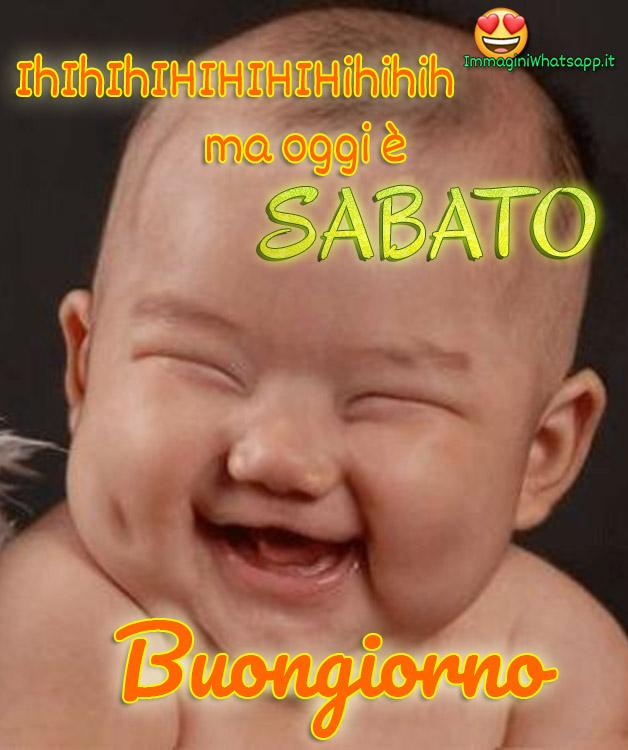 Buon Sabato Divertente Immagini Nuove Immaginiwhatsapp It