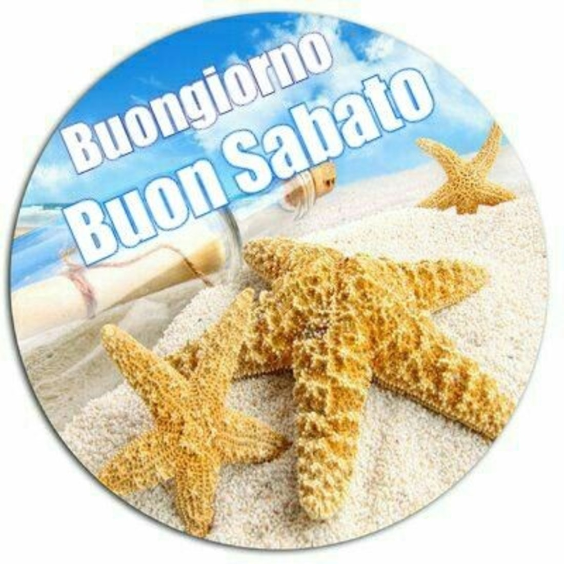Buon Sabato Al Mare Immaginiwhatsapp It