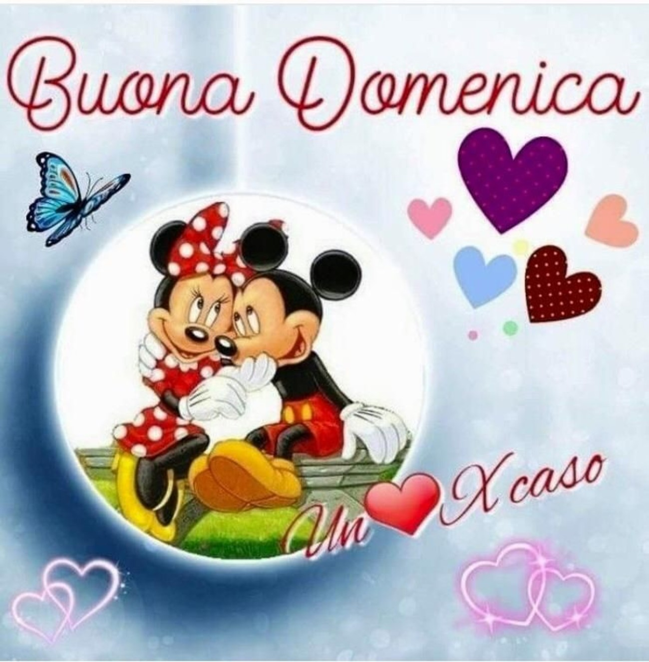 Buona Domenica Disney 7