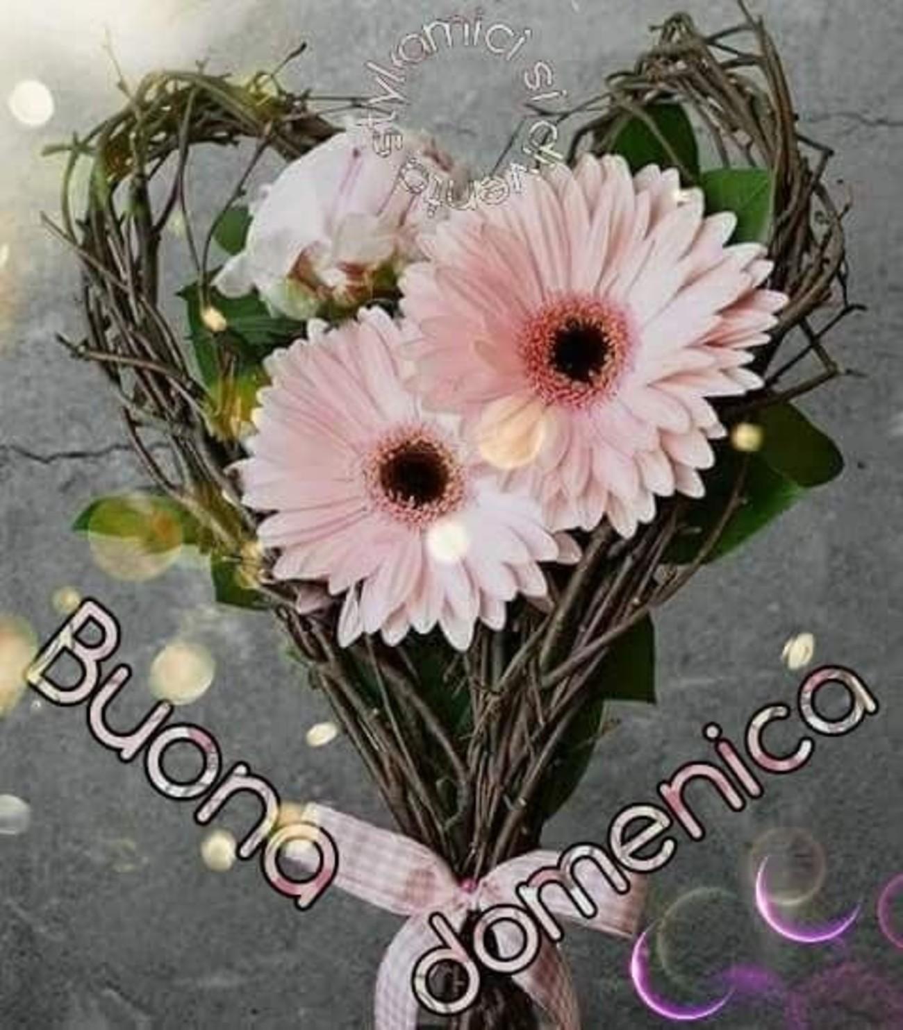 Buona Domenica A Tutti Gli Amici 6708 Immaginiwhatsapp It