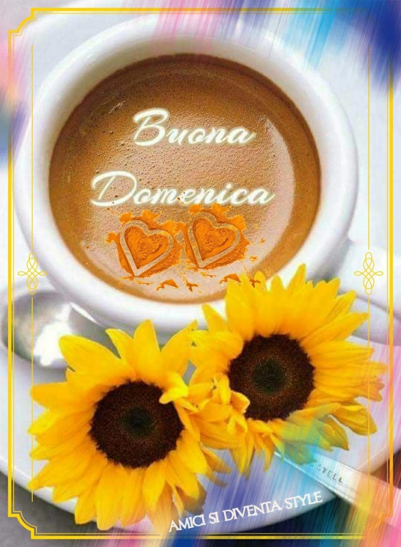 Buona Domenica e buona colazione 6