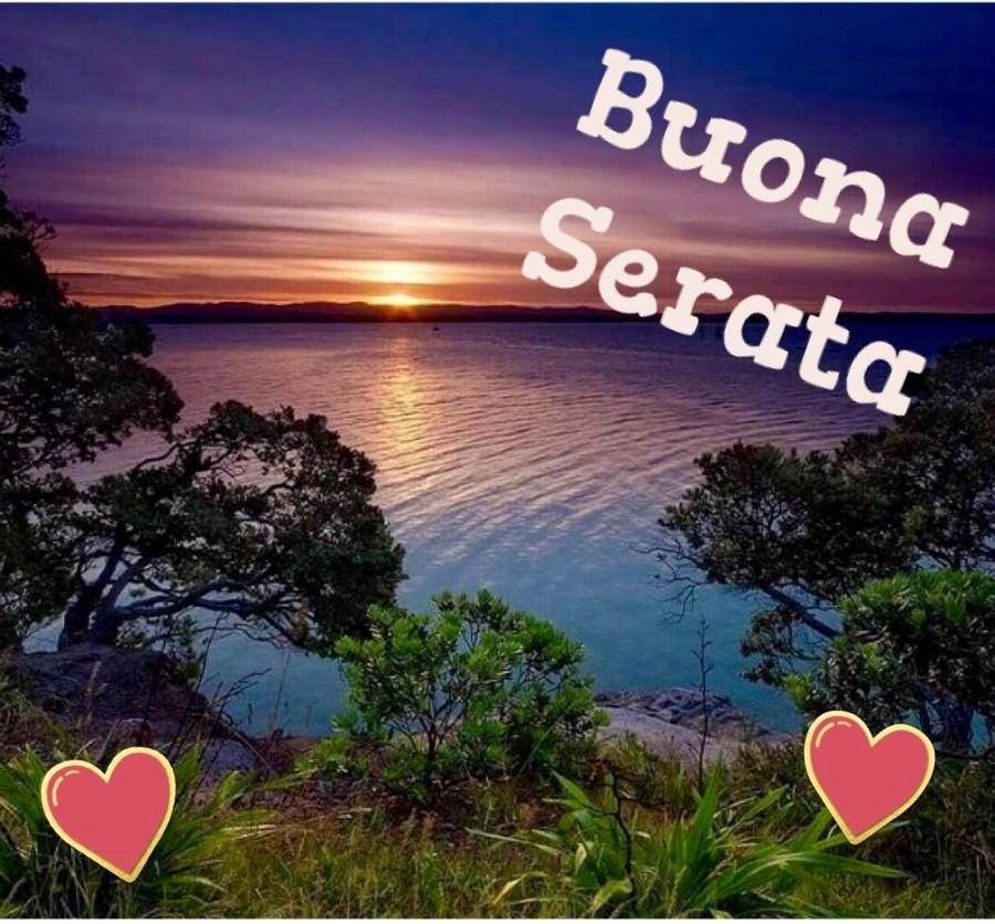 Buona Serata A Tutti Immaginiwhatsapp It