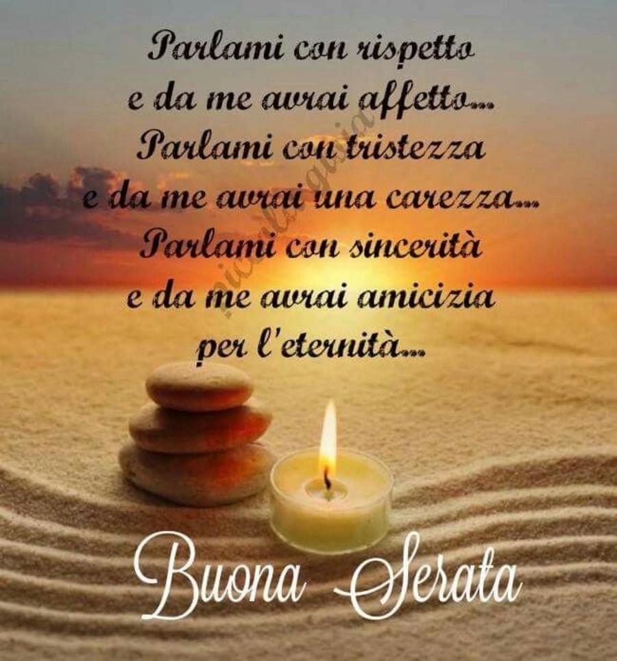 Foto Buona Serata A Tutti