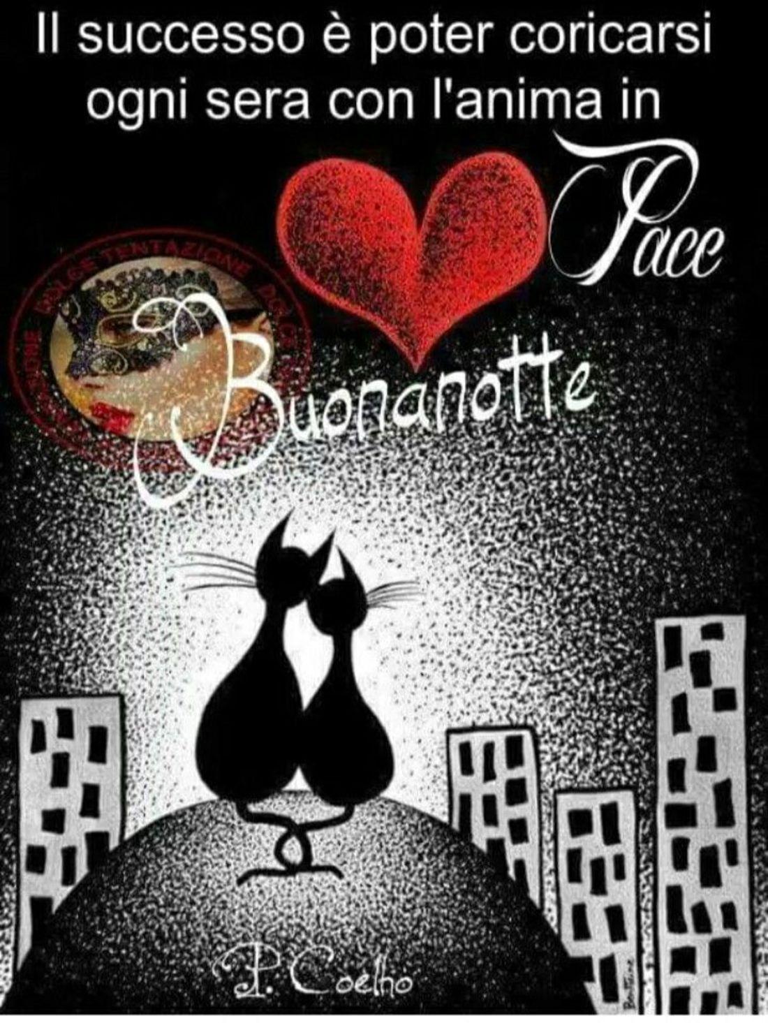 Buonanotte Amore Mio 8 Immaginiwhatsapp It
