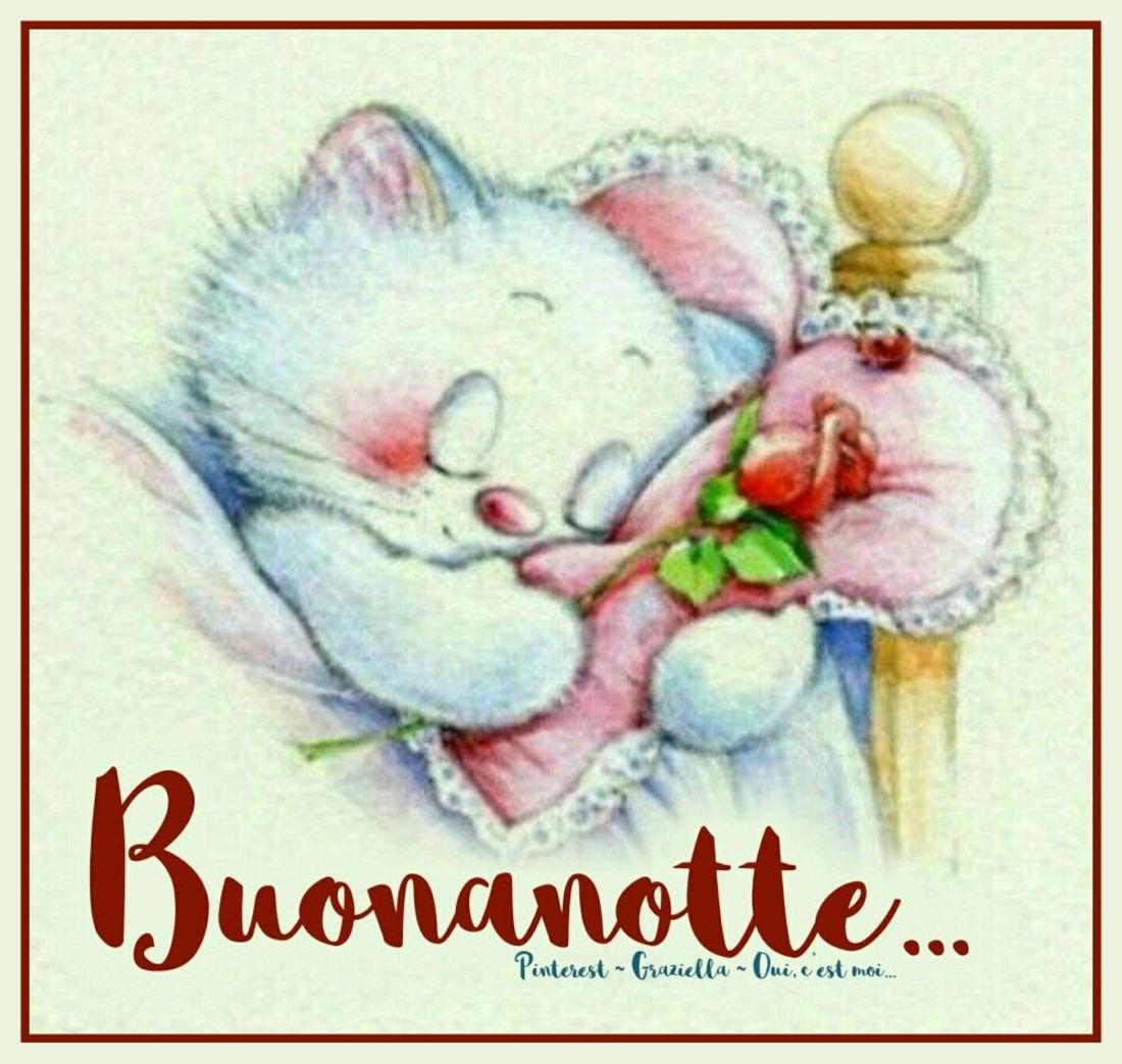 Buonanotte Immagini Belle Nuove Archives Pagina 2 Di 4