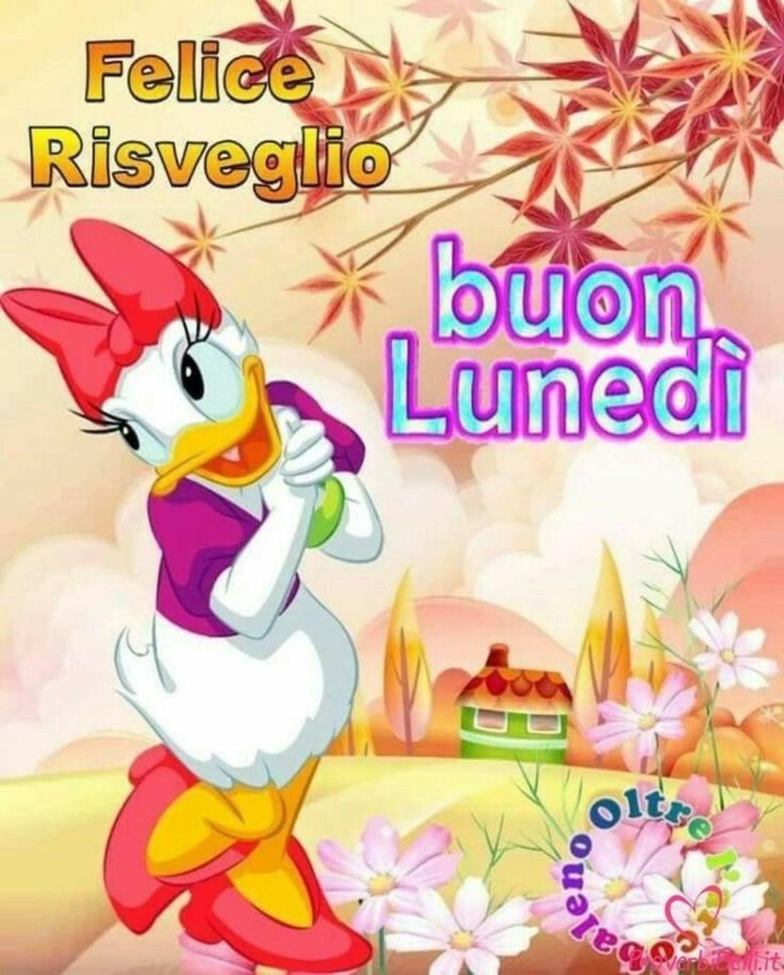 Foto di Buon Lunedì 9553