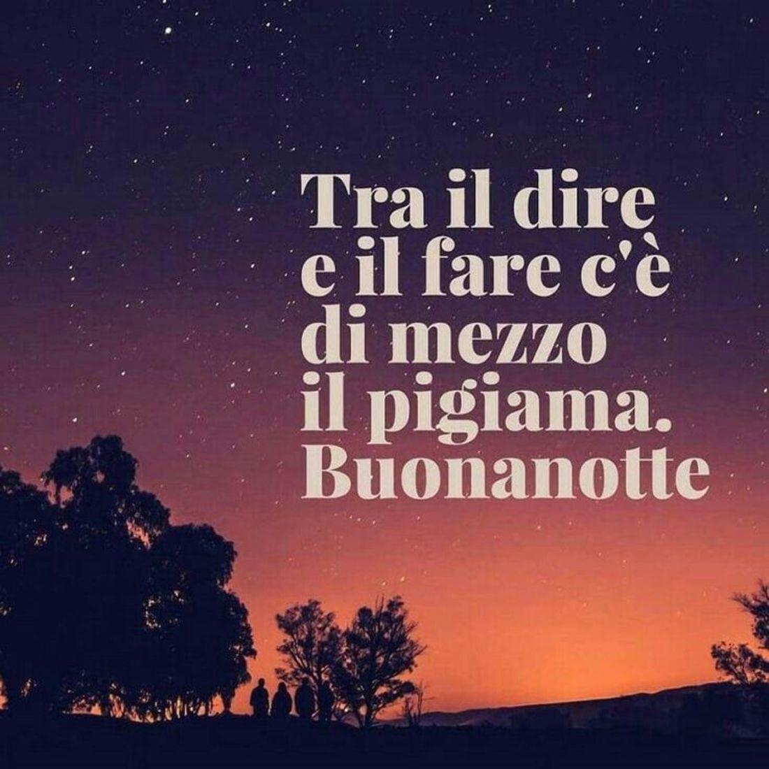 Frasi Divertenti Per Buonanotte Immaginiwhatsapp It