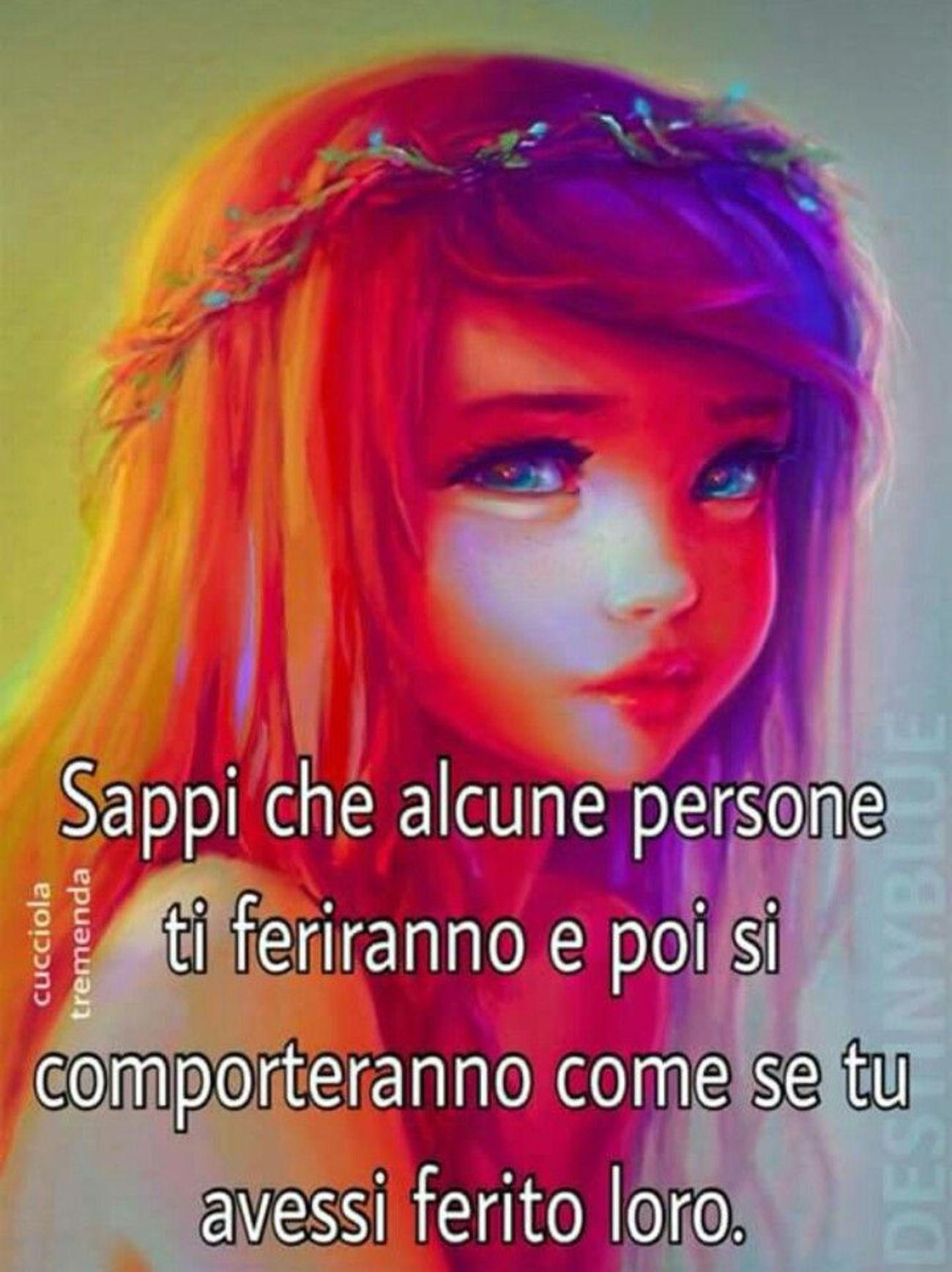 Frasi Sulle Persone Che Ci Feriscono Immaginiwhatsapp It
