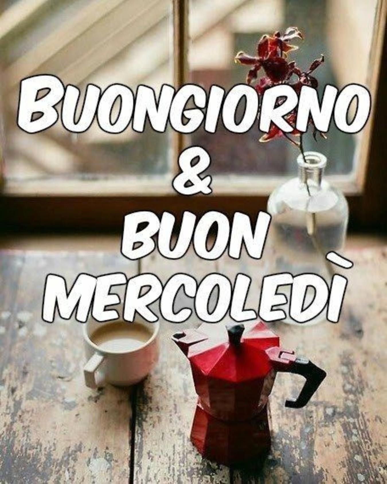 Immagini Buon Mercoledì Col Caffè Immaginiwhatsappit