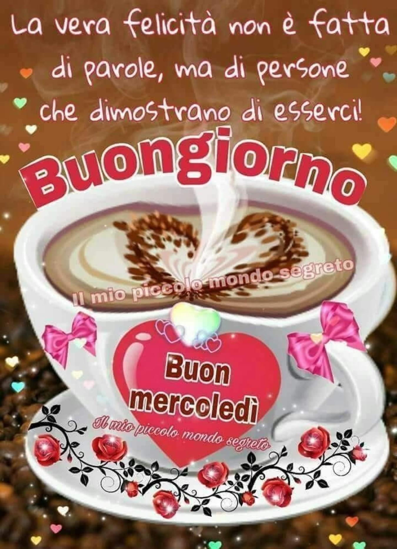 Immagini Buon Mercoledi Col Caffe 7 Immaginiwhatsapp It