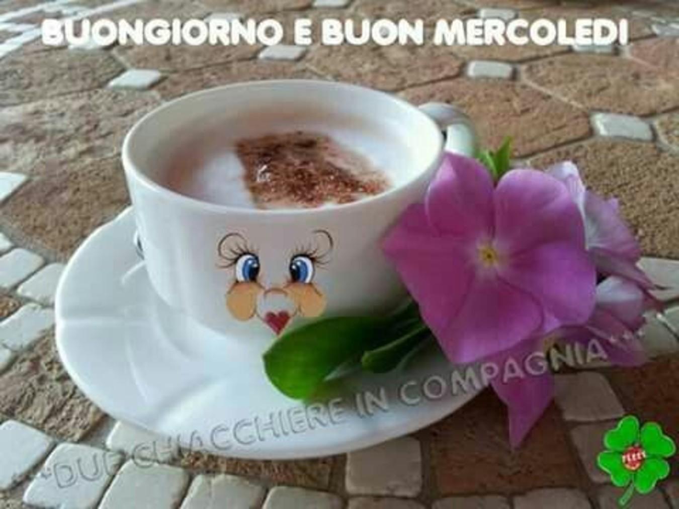 Immagini Buon Mercoledì Col Caffè 9 Archives Immaginiwhatsappit