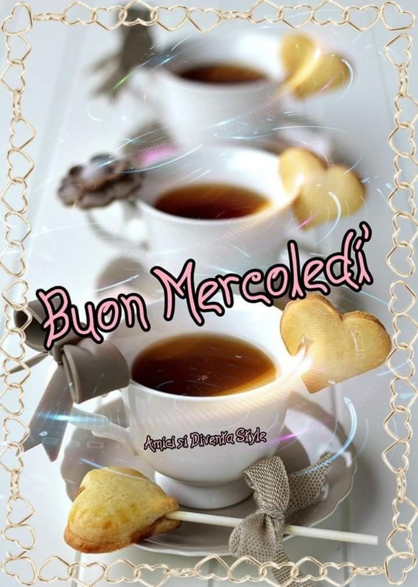 Immagini Buon Mercoledì Col Caffè Archives Immaginiwhatsappit