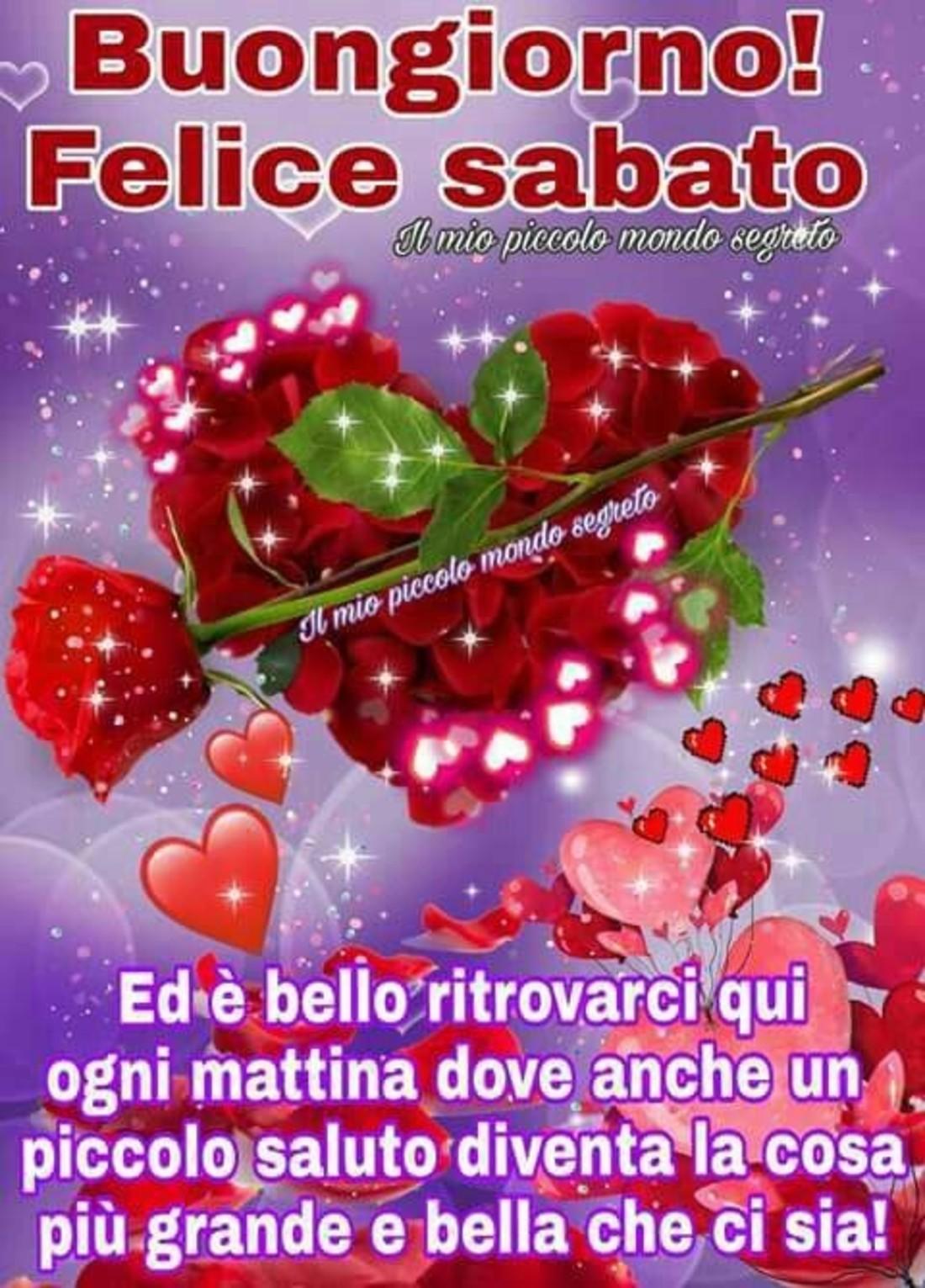 Immagini Con Frasi Per Buon Sabato 3 Immaginiwhatsapp It