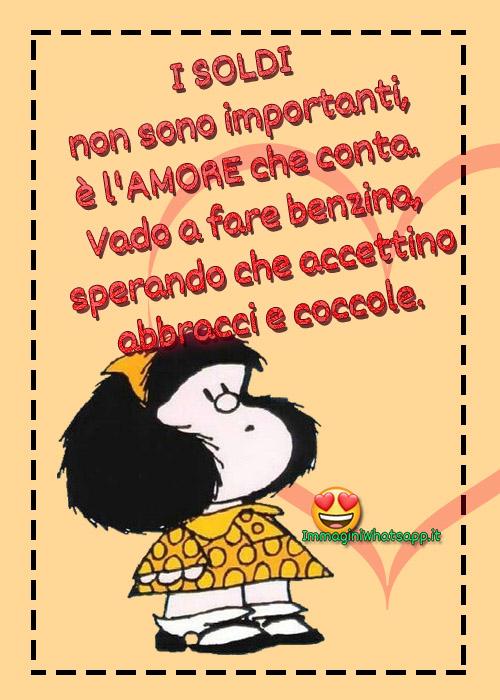 Immagini con citazioni Mafalda bellissime immagini