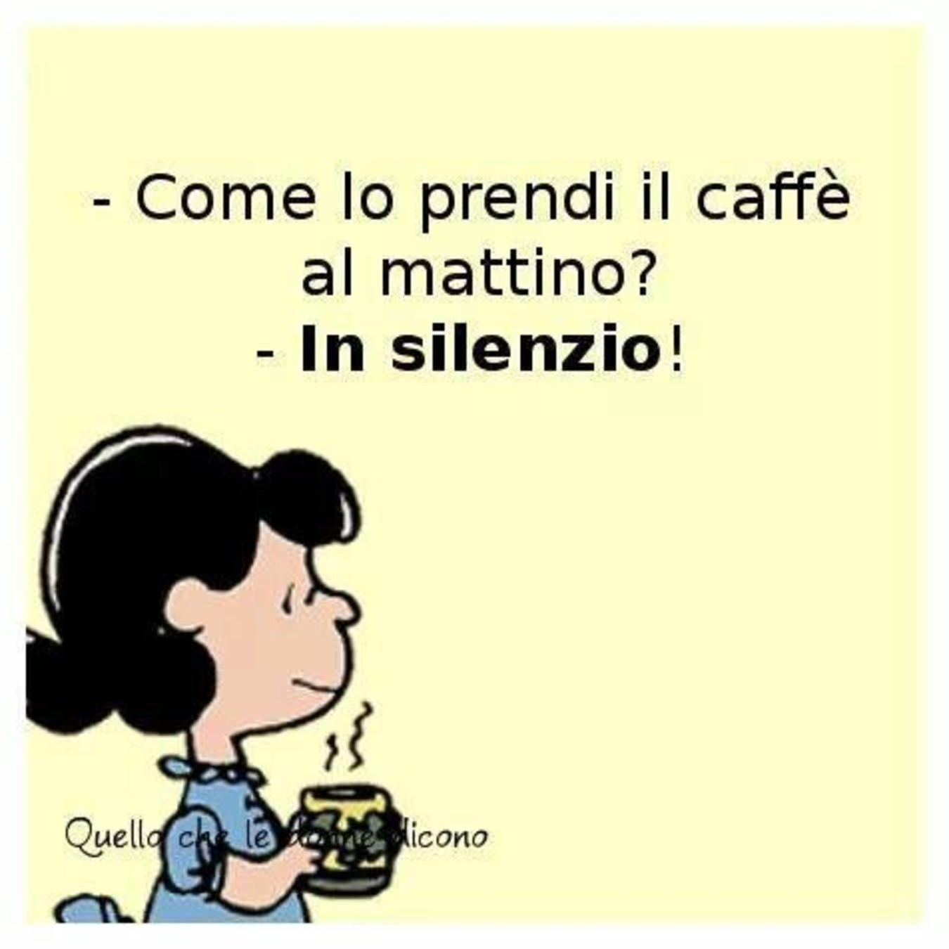 Immagini Con Frasi Sul Caffè Con Lucy Immaginiwhatsapp It