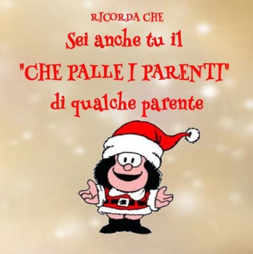 Immagini Natale Da Ridere.Immagini Da Ridere Sul Natale Con Mafalda Immaginiwhatsapp It