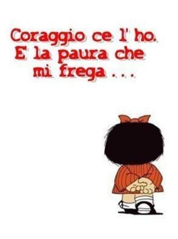 Le più belle frasi di Mafalda 570