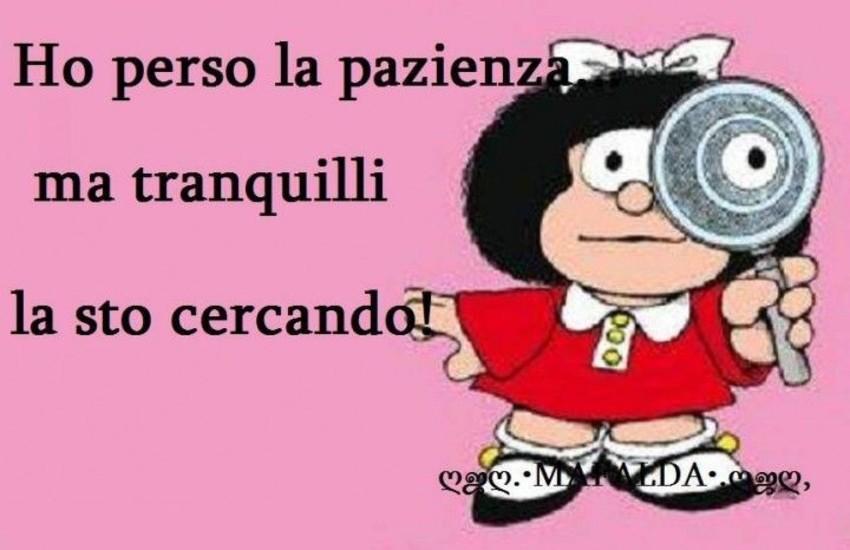 Le più belle frasi di Mafalda 58