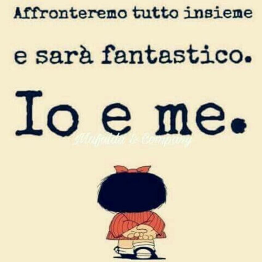 Le più belle frasi di Mafalda 661