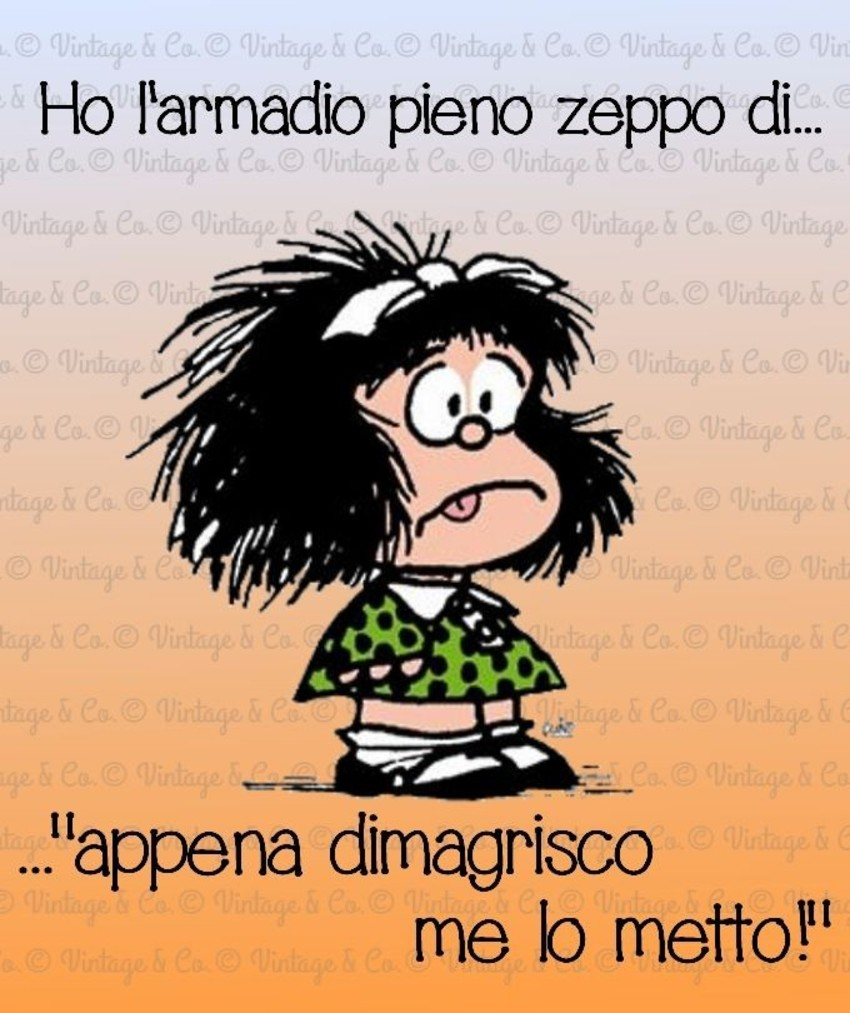 Le più belle frasi di Mafalda 671