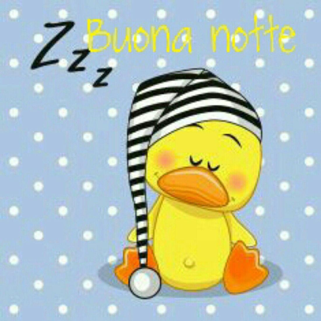 Zzz Buonanotte