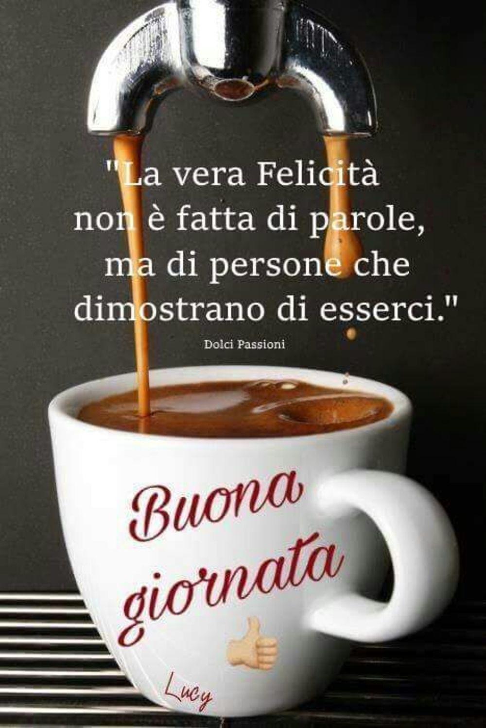 Buona Giornata caffè