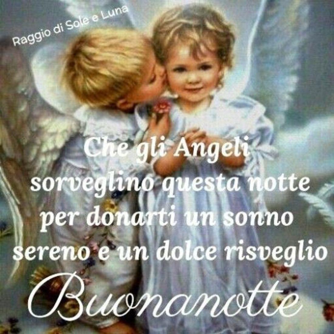 Buonanotte Angeli 9