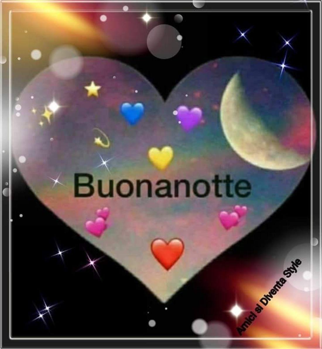 Buonanotte Amici Immagini Gratis Immaginiwhatsapp It