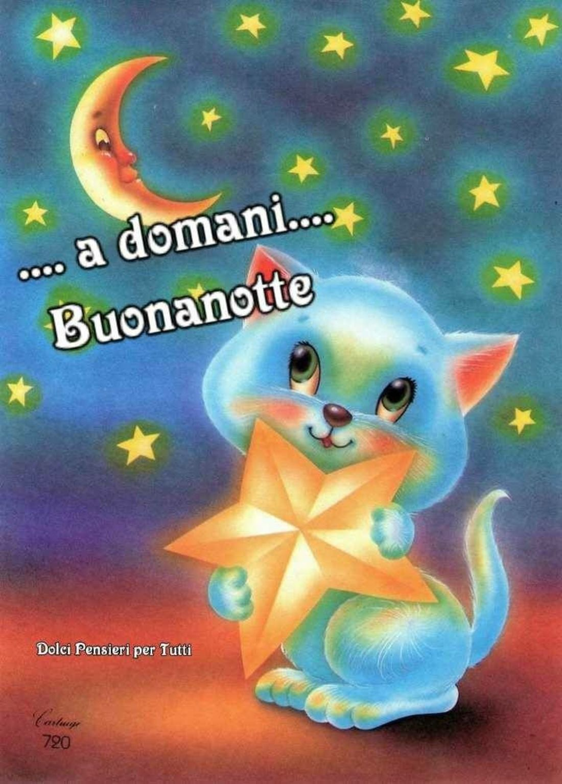 Buonanotte Pinterest Archives Pagina 2 Di 7 Immaginiwhatsapp It