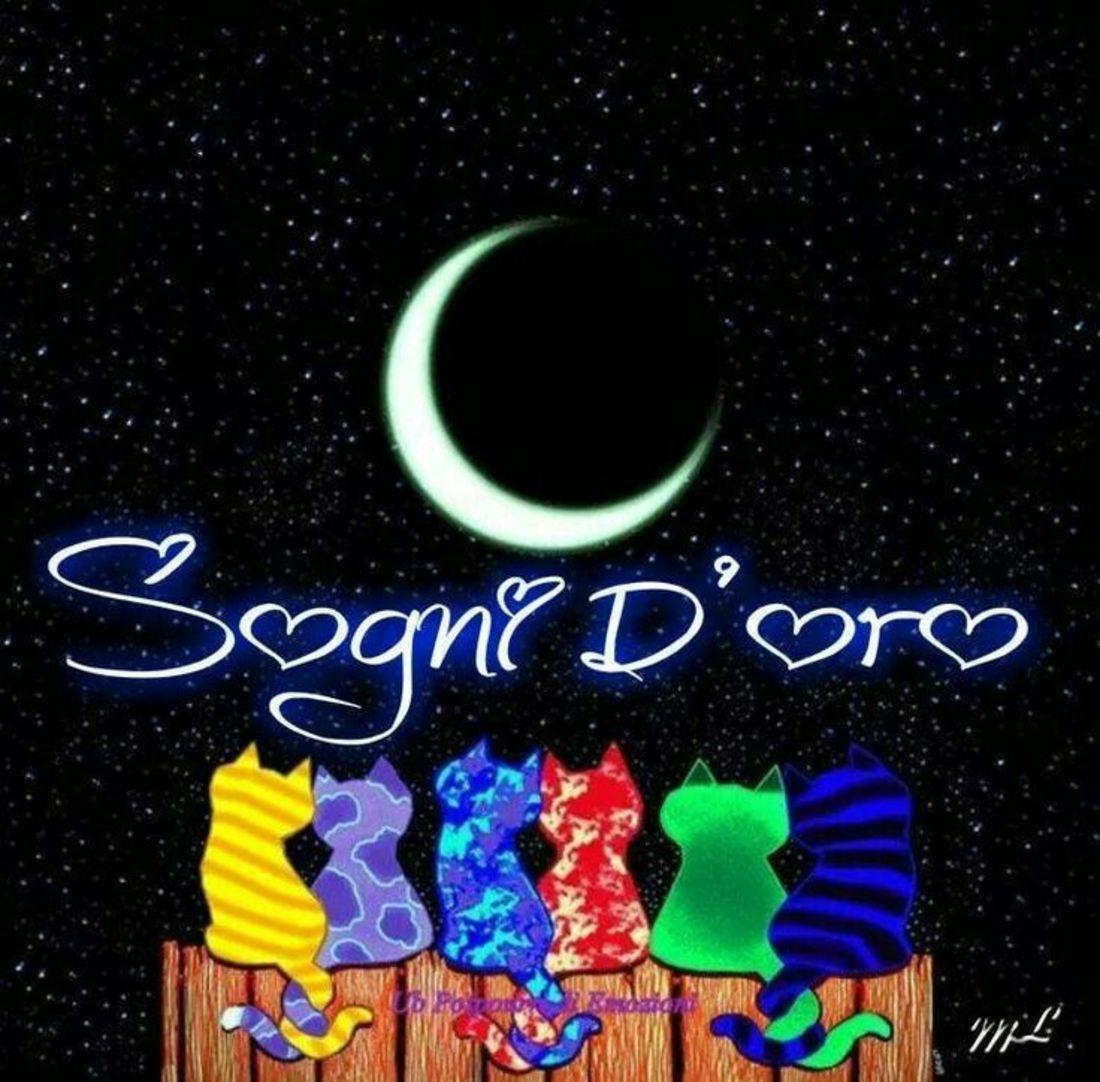 Buonanotte Immagini Da Condividere Gratis 7069 Immaginiwhatsapp It