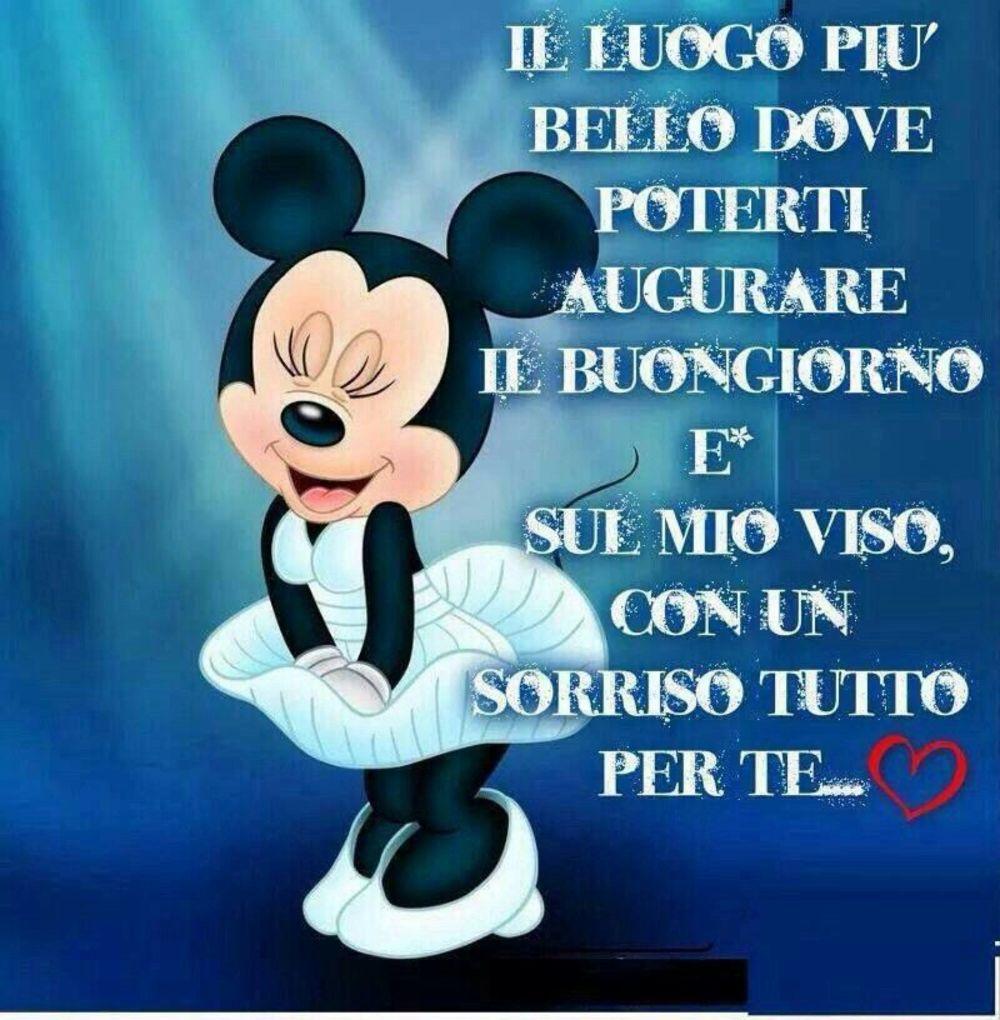 Buongiorno Disney 3