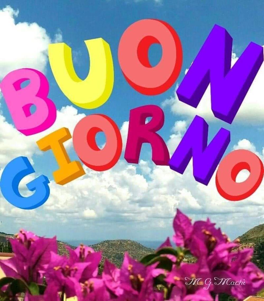 Buongiorno Allegro Belle Immagini 3 Immaginiwhatsapp It