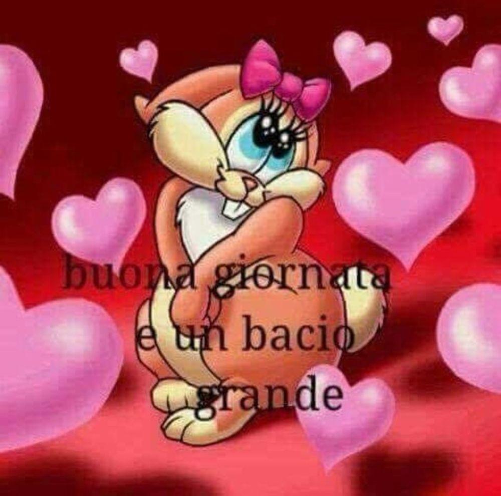 Buongiorno Amore Mio Immaginiwhatsapp It