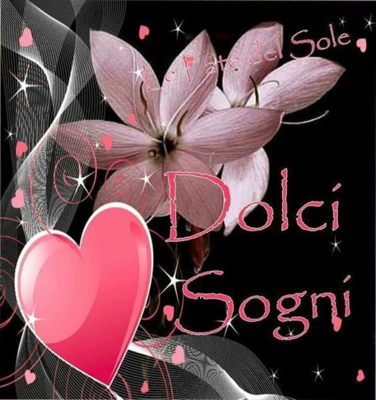 Dolci Sogni Immaginiwhatsapp It