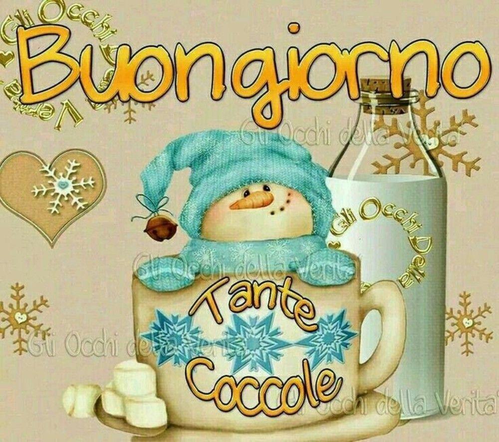 Immagini Buongiorno Inverno 4 Immaginiwhatsapp It