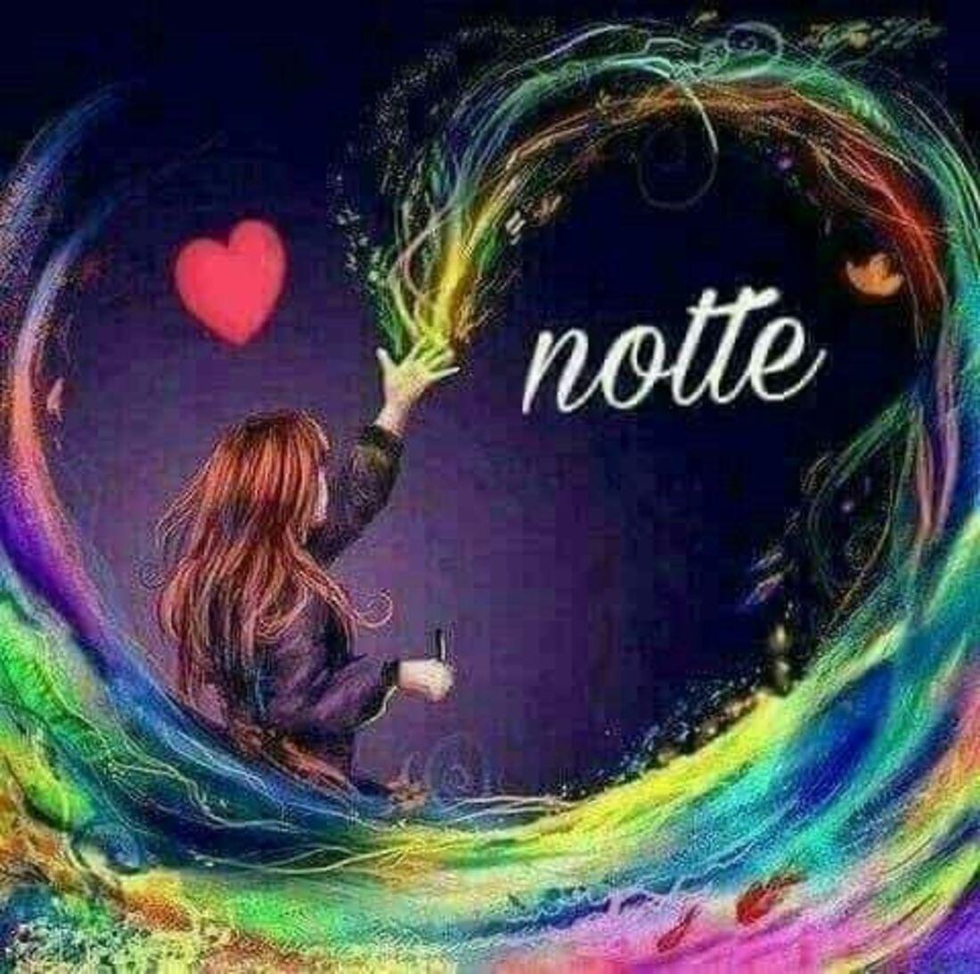 Immagini Di Buonanotte Con Il Cuore 4 Immaginiwhatsapp It
