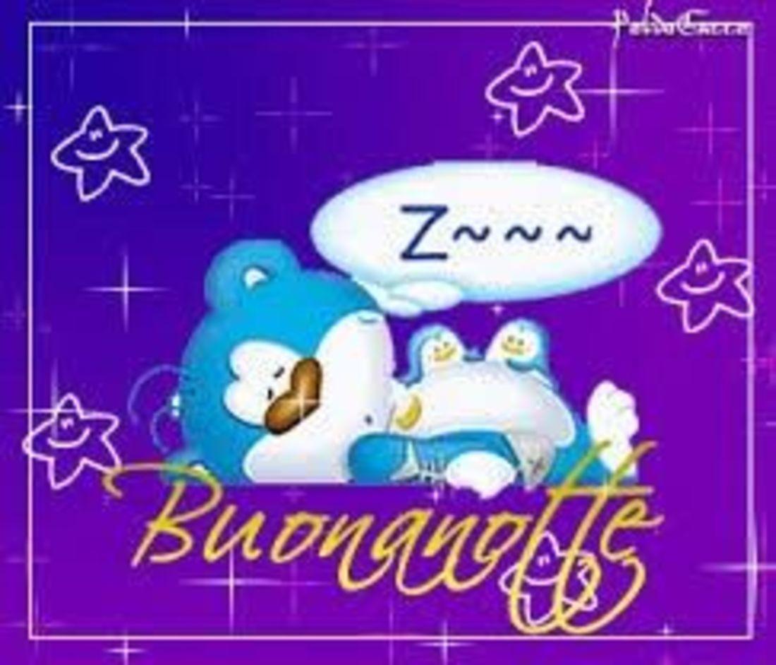 Zzz Buonanotte 2