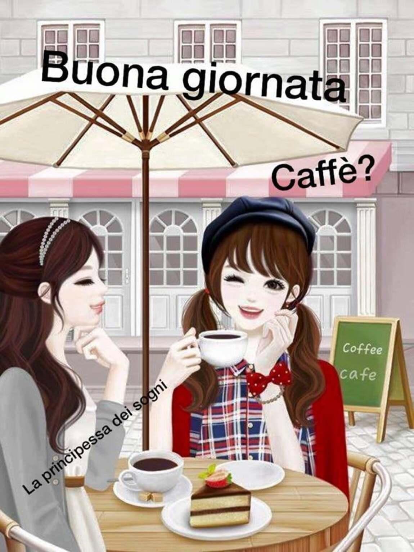 Buona giornata caffè 2